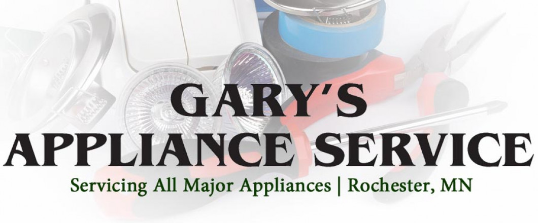 Appliance Service Rochester, MN