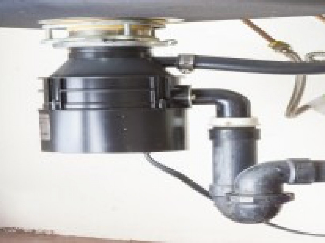 Don't Get Ground Up Over Your Garbage Disposal Troubles